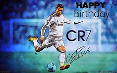 Cristiano Ronaldo 2015 HD Birthday Wallpapers | Wallpapersjunk.com | Cricket Wallpapers,celebrities images,latest hairtyle, 2015latest wallpapers