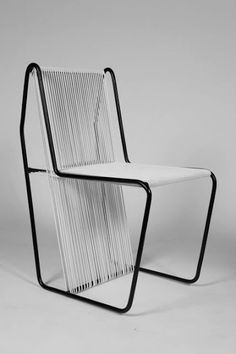 fabric. izo chair