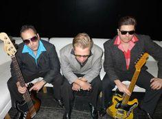The Rayford Bros