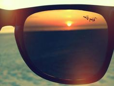 ray bans. #showusyoursummer #pinterestcontest #solsticesunglasses