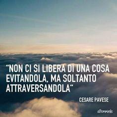 ~Cesare Pavese