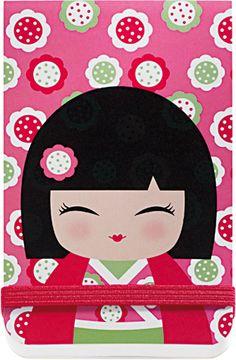 Mini-blocs Kimmi junior | Mini-blocs, libretas pequeñas, mini libretas, libretitas diseño, mini-blocs con goma, papeleria, kimmi junior, | Agendas, libretas, cuadernos, carpetas, mochilas, estuches, bolsas, libreta, cuaderno, material escolar, mochila | Miquelrius-Papelería y complementos escolares