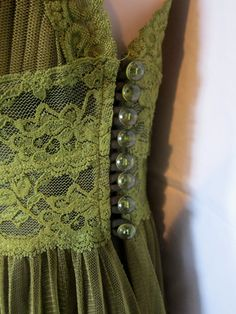 Betsey Johnson Dress from the 1990s by BrooklynBoudoir on Etsy