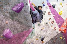 Oaka Indoor Climbing website.