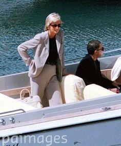 Diana and Dodi 1997