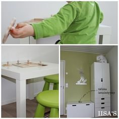 Iisa's: Kids room
