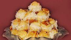 Villámgyors sajtos keksz - Blikk Rúzs