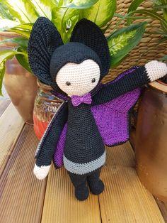 Vlad the vampire bat