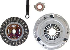 EXEDY 16073 OEM Replacement Clutch Kit - http://www.performancecarautoparts.com/exedy-16073-oem-replacement-clutch-kit/