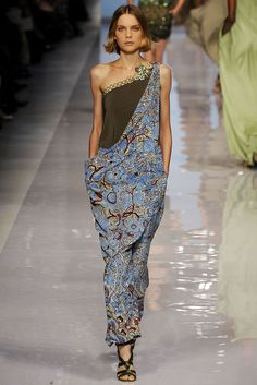 Etro | Spring 2009 Ready-to-Wear Collection | Style.com