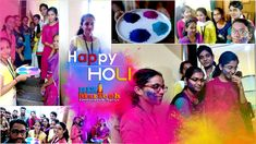 Make merry with colors on Holi and the rest of the days with the colors of love. Holi Celebration, Happy Holi, Color Powder, Rest, Merry, Colours, Smile, Activities, Business