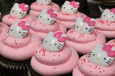 Картинка с тегом «cupcake, hello kitty, and pink»