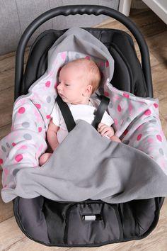 Sonstige Das Beste Einschlagdecke Babyschale Decke Baby Auto-kindersitze & Zubehör