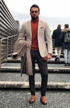 30 Hot Men's Fashion Style Outfit Ideas to Impress Your Girl - Shake that bacon Stylish Mens Fashion, Best Mens Fashion, Stylish Menswear, Costume Sexy, Revival Clothing, Herren Outfit, Style Casual, Style Men, Street Style