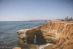 Sunset Cliffs Wedding | 148 Best Sunset Cliffs Weddings Images On Pinterest Beach Wedding