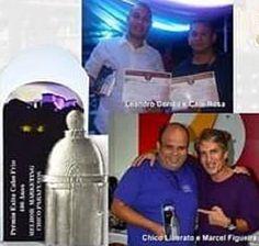 CIDADE: Premiação homenageia empresários de Cabo frio