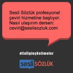 ceviri@seslisozluk.com Ios, Memes, Meme