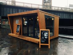 ... Cafe 25000, Cafe Container, Shipping Container Cafe, Ships Container