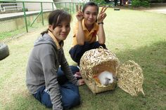 Natural Pet House Junior size by HappyCraftChiangmai on Etsy,see link for more info.
