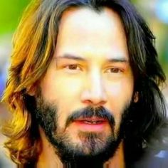 """Keanu 💞❤️💞💋VAVAVOOM MY. """"Perhaps the very fabric of you is so very familiar, that we are woven from the same thread"""". I want the last thing I hear to be you whispering my name. Keanu Reeves House, Keanu Reeves John Wick, Keanu Charles Reeves, Keano Reeves, Keanu Reeves Quotes, Arch Motorcycle Company, Little Buddha, Hollywood, Good Looking Men"""