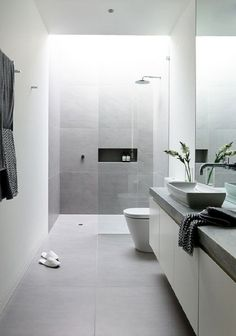 15 Ensuite Bathroom Ideas https://www.futuristarchitecture.com/35513-15-ensuite-bathroom-ideas.html
