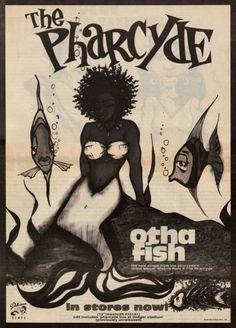 The Pharcyde - Otha Fish