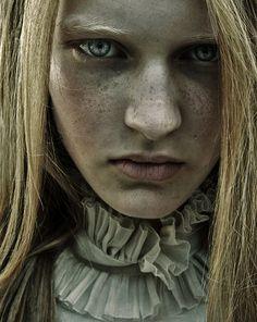 children's eyes by Federica Erra, via Flickr