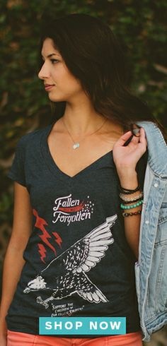 Each purchase here helps a child cope with the heartbreak of losing a parent in military service to America.