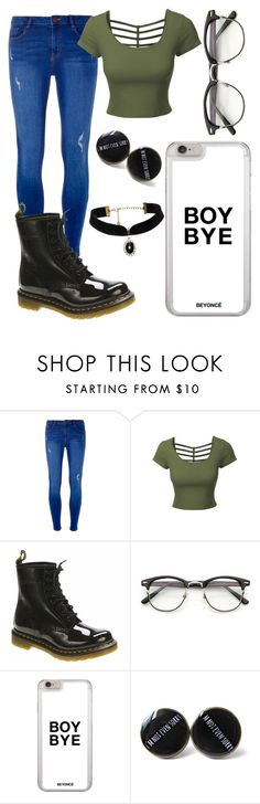 """Untitled #68"" by misszoe101 on Polyvore featuring Dorothy Perkins and LE3NO"