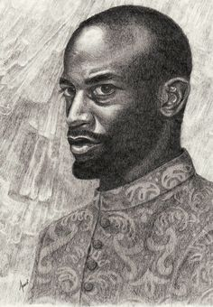 so nobody's gonna point out that this looks like taye diggs? oh. okay.