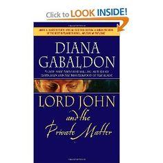 Lord John and the Private Matter (Lord John Grey): Diana Gabaldon: 9780440241485: Amazon.com: Books