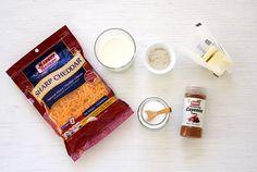 Vergangene Woche gab es das Rezept für Pretzel-Bites, diese Woche servieren wir in der EssBar die passende Begleitung