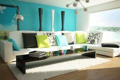 Стиль вашему дому: 7 принципов декора интерьера