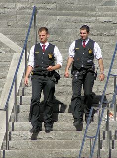 #Security Guards