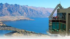 Skyline Gondola Queenstown, New Zealand Driving In New Zealand, Online Travel, Take Better Photos, South Island, Business Travel, Night Life, Around The Worlds, Explore, New Zealand