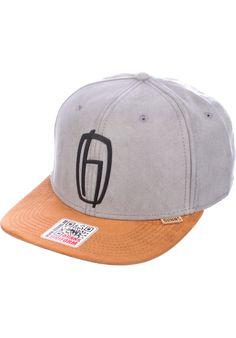 Djinns 6P-SB-Olson-Hekmati - titus-shop.com  #Cap #AccessoriesMale #titus #titusskateshop