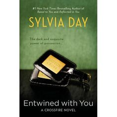 Entwined with You - disappointing abrupt ending.  Thought this was the third & final book.  Not the case.