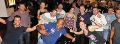 A Huge Thank You to everyone who came on down making it Another Great Night Out! Next stop, Saturday 1st October. 8pm-1am @ Stunning Venue, Southside Ballroom, 63 Wandsworth High Street SW18 2PT. Come and join the brilliant *World Rising Star* Richard Voogt, Richard Voogt II for a Kizomba Masterclass 8.30-9.30pm. 'Back to Basics' for all levels. Then