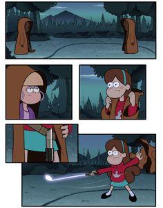 GF Персонажи,Gravity Falls,фэндомы,GF Комиксы,Mabel Pines,Pacifica Northwest