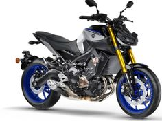 ICYMI: 2018 Yamaha MT-09 SP Specs, Price and Reviews