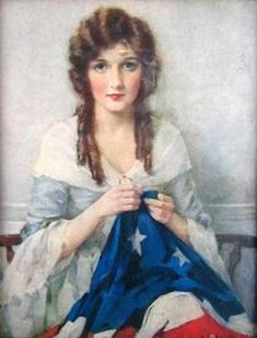 flag day betsy ross