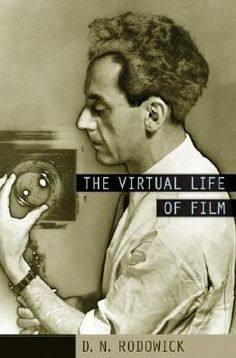 The Virtual Life of Film, by David Norman Rodowick, traveled in Massachusetts in July 2012. http://libcat.bentley.edu/record=b1270702~S0