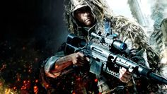 Sniper: Ghost Warrior 2 promises to be the ultimate sniper experience you can get for the PC. Building on the suggestions of over 3 million fans who bought the original Ghost Warrior Sniper Ghost Warrior 2, Warrior 3, Wallpaper Gamer, Army Wallpaper, Mobile Wallpaper, Latest Wallpaper, Nerf, Best Pc Games, Xbox 1