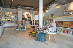 Skandinavisches Design in Wien - Fjordlys #vienna #shopping