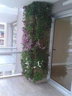 Jardín Vertical Barak