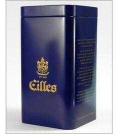 EILLES Traditionsdose Royal mit Aromadeckel