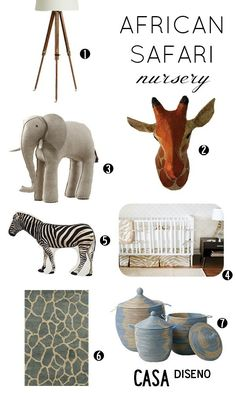 1000 Images About African Theme On Pinterest Safari