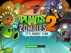 CyFeel: Plants vs Zombies 2 review