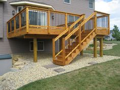 Attractive Image Result For Exterior Stair Design
