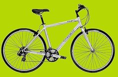 Ireland's Premier Online Bicycle Register: Bicycle Recovered - Trek 7.0 FX
